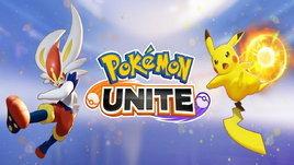 Pokemon Unite เผยคลิปใหม่ก่อนเปิดบน Switch สัปดาห์หน้า