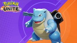 Pokémon UNITE พบบั๊กสุดโกงของคาแม็กซ์ Blastoise