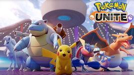 ผู้เล่น Pokemon Unite ไม่ปลื้มอีเวนท์สุ่มโปเกม่อนที่ไม่ต้องการในโหมด RANK