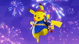 Pokemon Unite เปิดตัวเวอร์ชั่นมือถืออัปเดตแพทช์ใหม่ พร้อมระบบครอสแพลตฟอร์ม
