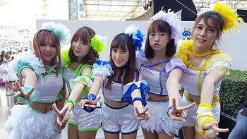 รับวาเลนไทน์! รวมภาพคอสเพลย์จากงาน Japan Expo 2017