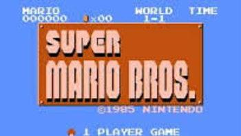 13 กันยายน วันเกิด เกม Super Mario Bros.
