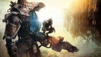 มินิรีวิว Titanfall ช่วง Beta สุดยอดสมรภูมิ FPS