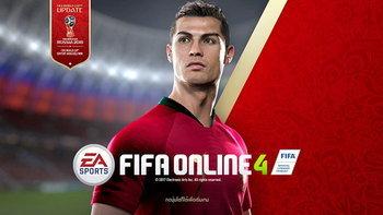 FIFA Online 4 รีวิว CR7 ความเก่งของพี่โด้ในเกมแบบต่างๆ