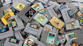Nintendo ชนะคดีฟ้องร้อง 2 เว็บไซต์ใหญ่ ข้อหาละเมิดลิขสิทธิ์เผยเเพร่ Rom เกมเก่า