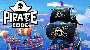 รีวิวเกมส์ Pirate Code ศึกรบบนน่านน้ำ แย่งชิงขุมทรัพย์ขึ้นเป็นราชาแห่งโจรสลัด