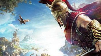 Assassins Creed Odyssey เตรียมอัพเดตโหมด New Game Plus ภายในเดือนนี้
