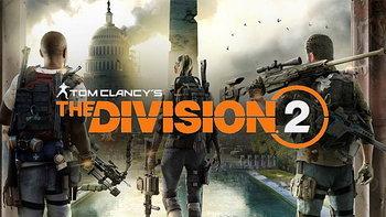 Ubisoft เปิดตัวเกม Tom Clancy's The Division 2 ในไทยอย่างเป็นทางการ