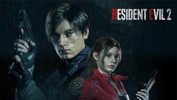 Resident Evil 2 Remake ขึ้นแท่นขายดีที่สุดบน PSN โซนยุโรป