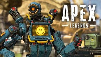 Apex Legends ทำยอดผู้เล่นได้ 2 ล้านคนแล้ว จะแซงหน้า PUBG ได้หรือไม่