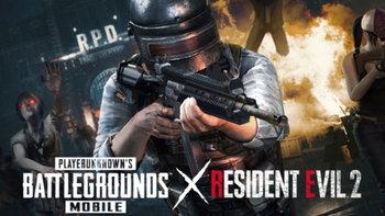 PUBG MOBILE 0.11.0 เปิดศึกใหม่ไวรัสสยองโลก Resident Evil 2 แล้ววันนี้
