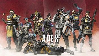 Apex Legends อัพเดทครั้งใหญ่หลังจากเจอด่ามานาน