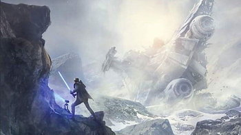 Star Wars Jedi Fallen Order ยืนยันจะไม่มีระบบ Microtransactions แน่นอน