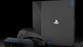 รายละเอียดเเรกของเครื่องเกมรุ่นต่อไปของ Sony (ก็น่าจะ PS5)