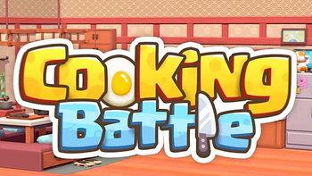 รีวิว Cooking Battle เกมคนครัวหัวร้อนฉบับพกพา ของชาวมือถือ