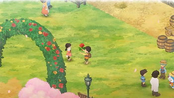 Doraemon Story of Seasons ปล่อย Demo ให้ลองปลูกผักกันแล้ววันนี้