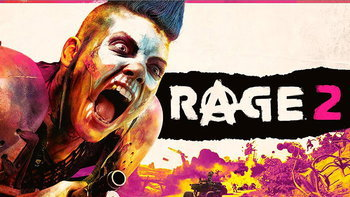 รวมคะแนนรีวิว Rage 2 นักรบพันธุ์ระห่ำถล่มแดนเถื่อน