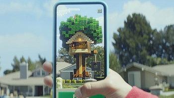 เปิดตัว Minecraft Earth เกม AR เล่น Minecraft ในโลกความจริง เตรียมแย่งตำแหน่ง Pokémon GO