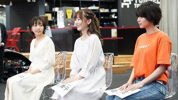 สาวๆนับพับ เข้าร่วมประกวดเป็นสาวบาร์ในเกม Yakuza ภาคใหม่