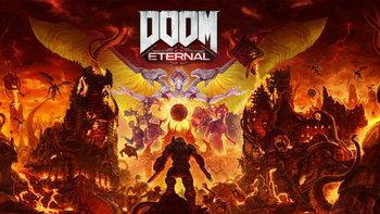 Doom Eternal สงครามอสูรกายครองพิภพ เตรียมวางจำหน่าย 22 พ.ย.นี้