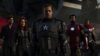 ข่าวดี สาวก Avenger เตรียมปักหมุดรอเล่นเกม Avenger ได้ 15 พฤษภาคม 2020 นี้