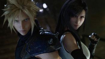 Final Fantasy VII Remake โชว์ตัวอย่างสุดอลังการในงาน E3 2019