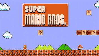 แฟนสร้างเกม Super Mario Bros. ภาคแรกให้เป็นแนว Battle Royale