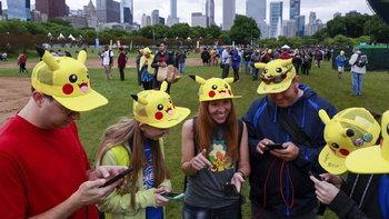 Niantic ยื่นฟ้องผู้เล่นโกงเกม Pokémon Go และ Harry Potter