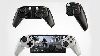 Microsoft จดสิทธิบัตรคอนโทรลเลอร์รูปทรงคล้าย จอยคอนของ Nintendo Switch