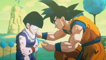 Goku จะไม่ใช่ตัวละครที่เล่นเพียงตัวละครเดียว ใน Dragon Ball Z Kakarot