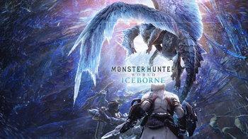 Monster Hunter World IceBorne Party รวมพลคนล่าแย้ก่อนลุยโลกหิมะ