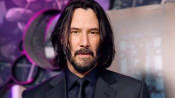 Keanu Reeves เกือบจะได้รับบทนำใน Death Stranding