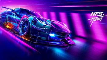 ชมคลิปเกมเพลย์แรกของ Need for Speed Heat