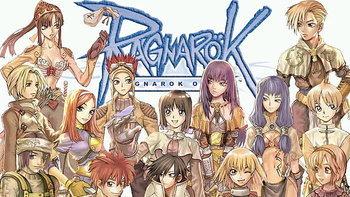 รีวิว Assault! Ragnarok นี่มันโคตรเกม RO ฉบับคลาสสิกแบบทำใหม่แน่เหรอ