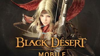 Black Desert Mobile เปิดให้ลงทะเบียนล่วงหน้า เตรียมเปิดให้เล่นปลายปี 2019 นี้