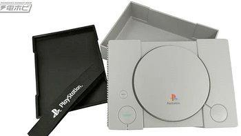 เมื่อเครื่อง PlayStation กลายเป็นข้าวกล่องสุดหรู
