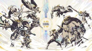 ชำแหละ! งานครบรอบ 10 ปีเกม League of Legends มีอะไรใหม่ๆ บ้าง ไปดู!