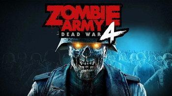 Zombie Army 4 Dead War เตรียมวางจำหน่าย 4 ก.พ. 2020