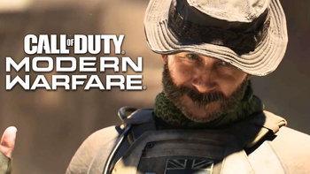 Call of Duty: Modern Warfare ปล่อยคลิปตัวใหม่ Launch Gameplay Trailer