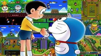 10 เกม Doraemon ในความทรงจำที่คุณควรหามาเล่น