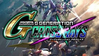 G Generation Crossray ปล่อยคลิป PV ตัวใหม่ เผยเนื้อเรื่องที่จะมาให้เล่นในภาคนี้ทั้งหมด!