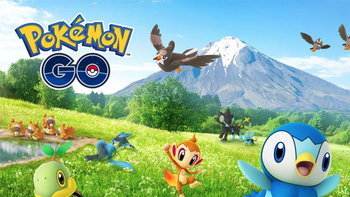 Pokemon GO เตรียมเปิดระบบออนไลน์ ให้เทรนเนอร์ทุกมุมโลกมาสู้กันได้