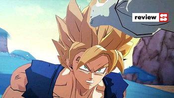 รีวิว Dragon Ball Strongest Warrior ร่วมสู้ไปกับโกคูตั้งแต่เด็กยันแก่