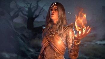 สวยหล่อได้เต็มที่ Diablo 4 จะมีขายชุดแฟชั่น และร้านประมูล Auction