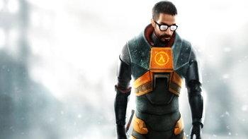 ครบรอบ 15 ปี เกมในตำนานอย่าง Half-Life 2