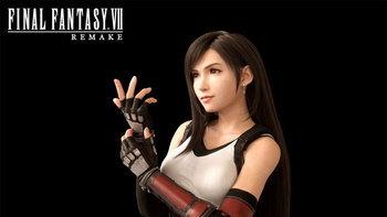 ผู้ให้เสียง Tifa จาก Final Fantasy VII ถูกขู่ฆ่าถึงสองครั้งแล้วในเดือนเดียว