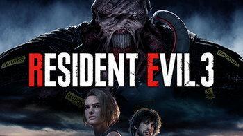 หลุด ภาพหน้าปก Resident Evil 3 Remake