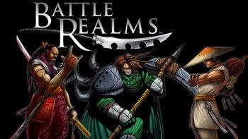 ไถ่บาปไทม์ Battle Realms วางจำหน่ายลง Steam แล้ว
