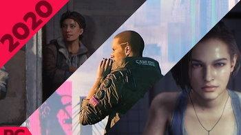 เกม PC สนุกๆออกใหม่ ตลอดทั้งปี 2020