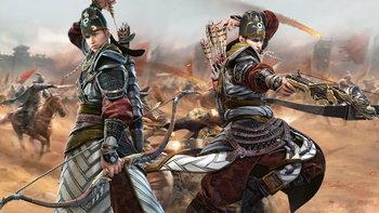ตำราพิชัยสงคราม Kingdom Craft รายละเอียดการอัพเลเวลค่ายพลธนู